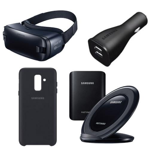 Accessoires Samsung Maroc