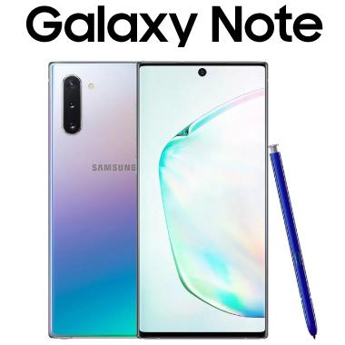 Samsung Galaxy Note Maroc
