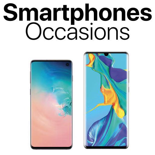Smartphones Occasions Maroc