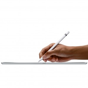 Apple Pencil pour iPad Pro