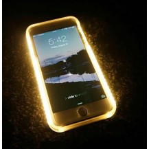 Coque iPhone LuMee LED pour Selfie nocturne