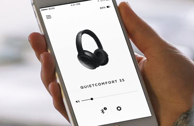 Bose QC35 Quietconfort 35 Bluetooth Maroc UNO.ma
